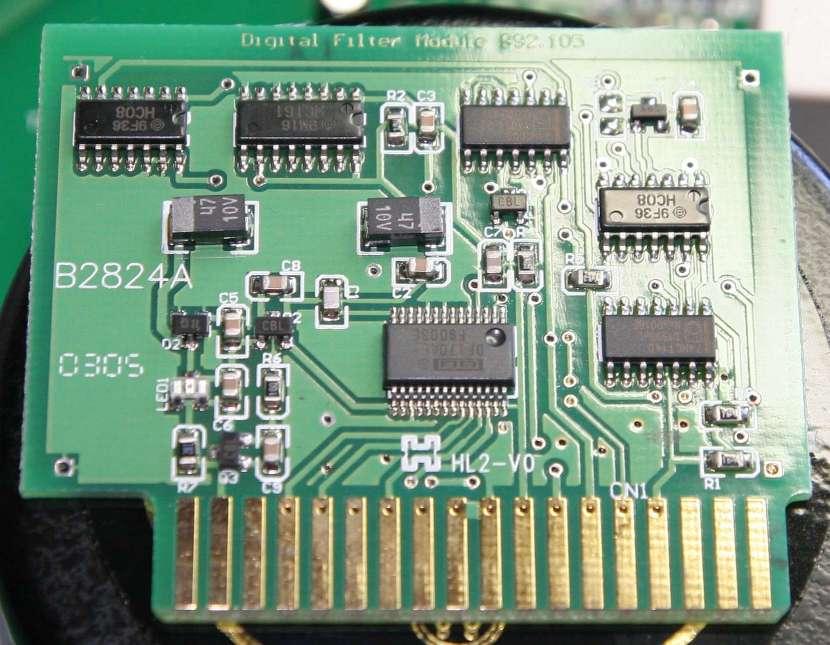 cec dac dx 71 mk2型 解码器